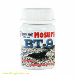 Shrimp-Tank. Mosura BT-9