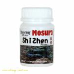 Shrimp-Tank. Mosura Shizhen Power