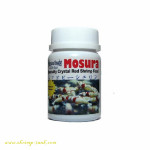 Shrimp-Tank. Mosura Specialty CRS Food