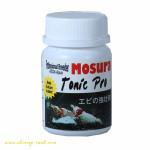 Shrimp-Tank. Mosura Tonic Pro