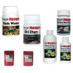 Mosura Water Enhancers