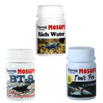 Mosura Bio Additives